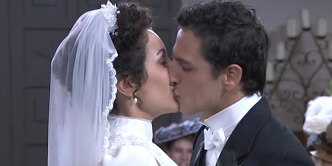 Le nozze di ANTONITO e LOLITA / Una vita