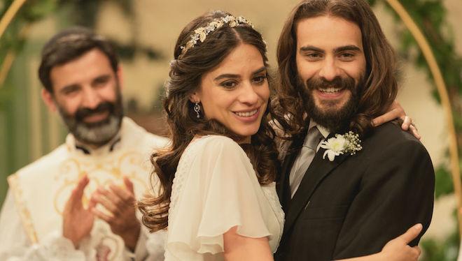 Le nozze di ISAAC ed ELSA / Il segreto