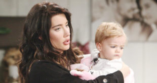 STEFFY di Beautiful / foto di: BBL Distribution