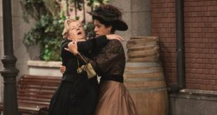 ROSINA e SUSANA di Una vita / Foto di BOOMERANG TV