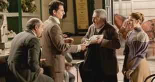 Una vita (cast) / Foto di BOOMERANG TV