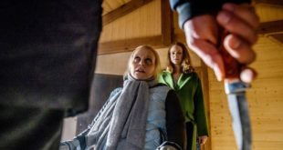 Paul rapisce Annabelle, Tempesta d'amore © ARD Christof Arnold