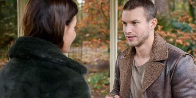 Tim chiede a Nadja di sposarlo, Tempesta d'amore © ARD Christof Arnold