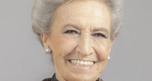Barbara Alberti / Grande Fratello Vip