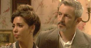 EMILIA e ALFONSO / Il segreto soap