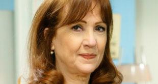 Marina Tagliaferri è Giulia Poggi a Un posto al sole