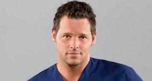 JUSTIN CHAMBERS lascia Grey's Anatomy