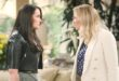 Quinn vs Brooke / Beautiful