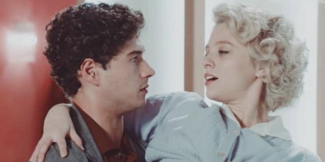 Rocco e Irene / Il paradiso delle signore
