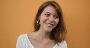 VERDIANA COSTANZO è Lorena Mascoli a Il paradiso delle signore