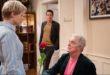 Andre chiede a Linda di sposarlo, Tempesta d'amore © ARD Christof Arnold