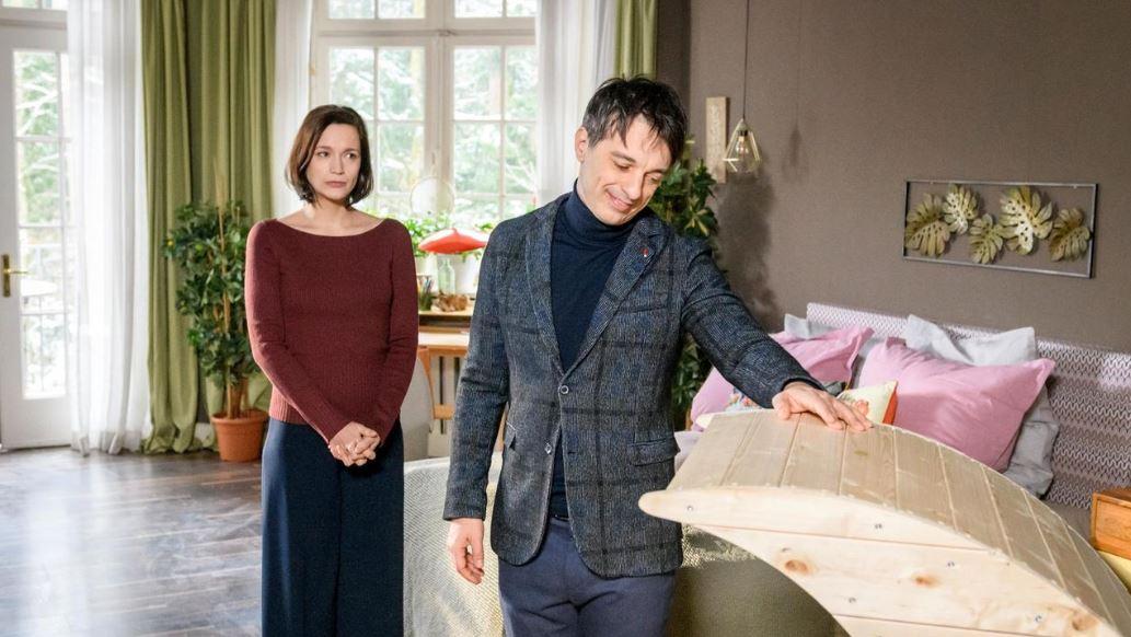 Tempesta d'amore, anticipazioni tedesche: Robert abbandona i