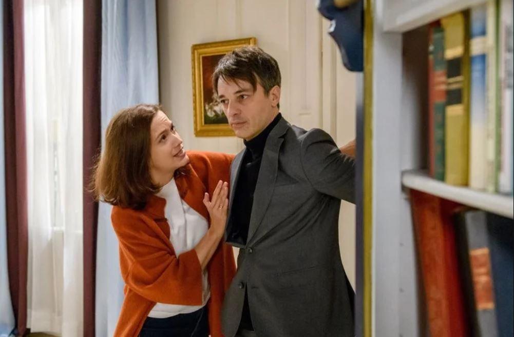 Tempesta d'amore, anticipazioni italiane: Robert respinge Eva e fugge dal Fürstenhof