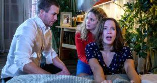 Tim e Franzi aiutano Eva a partorire, Tempesta d'amore © ARD Christof Arnold
