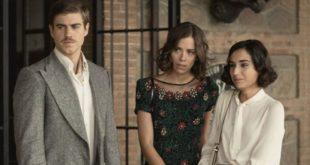 Adolfo, Marta, Rosa / Il segreto