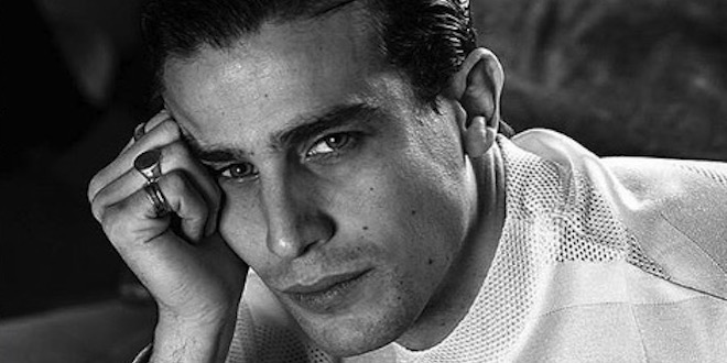 ALESSANDRO FELLA è Federico Cattaneo ne IL PARADISO DELLE SIGNORE