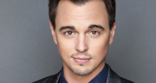 Darin Brooks (Wyatt) / Foto Mediaset e BBL Distribution