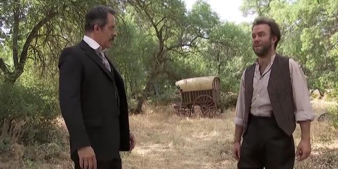GARCIA MORALES e FERNANDO / Il segreto