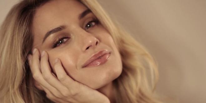 GIULIA ARENA (Ludovica ne Il paradiso delle signore) / Foto dal profilo Instagram dell'attrice