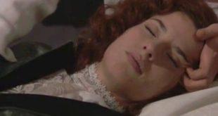 La morte di Celia a Una vita (puntate italiane)