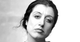 Sarah Falanga