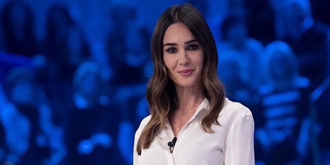 Silvia Toffanin a Verissimo