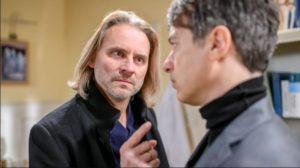 Michael e Robert, Tempesta d'amore © ARD Christof Arnold