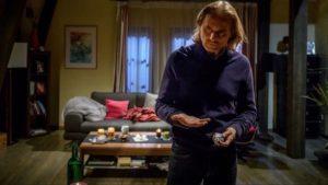 Michael torna ad essere dipendente dai farmaci, Tempesta d'amore © ARD Christof Arnold