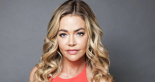 Denise Richards è Shauna Fulton a Beautiful / Credits Mediaset e BBL DISTRIBUTION