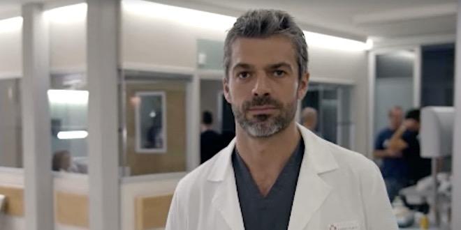 DOC nelle tue mani: stasera c'è un episodio molto speciale,