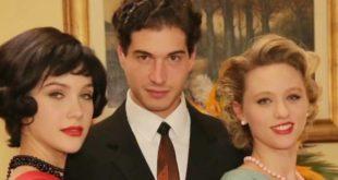 Marina, Rocco, Irene / Il paradiso delle signore