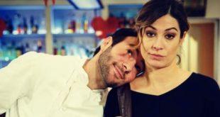 Samuele Cavallo e Samanta Piccinetti
