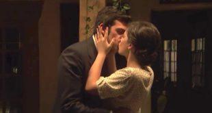 Tomas e Marcela / Il segreto
