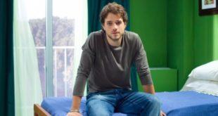 Michele Cesari (Tommaso Sartori a Un posto al sole)