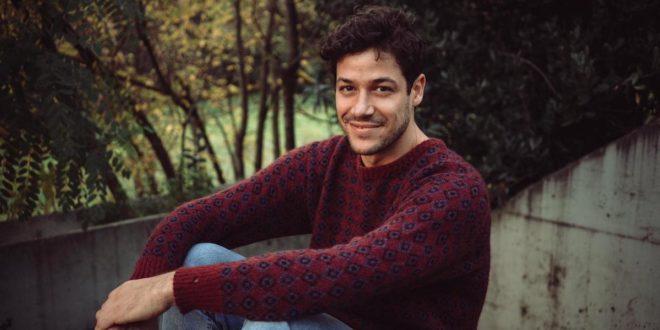 Alessandro Cosentini (foto di Rosario Curia)