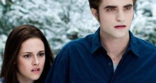 BELLA e EDWARD / TWILIGHT saga