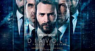 DIAVOLI (serie tv)