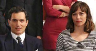 Il paradiso delle signore / Vittorio e Marta