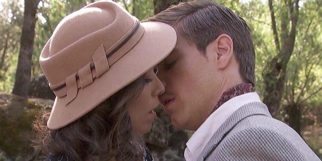 Marta e Adolfo / Il segreto