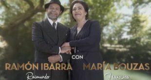 Raimundo e Francisca / Il segreto