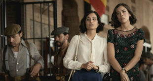 Rosa e Laura de Il segreto / Credits Mediaset e ATRESMEDIA