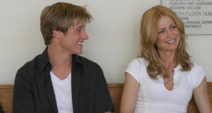 Ryan e Kirsten di THE O.C.