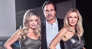Shauna, Ridge e Brooke