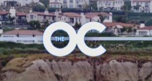 The O.C. su Italia 1