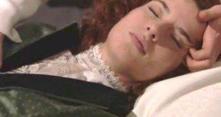 Scena della morte di Celia / Una vita