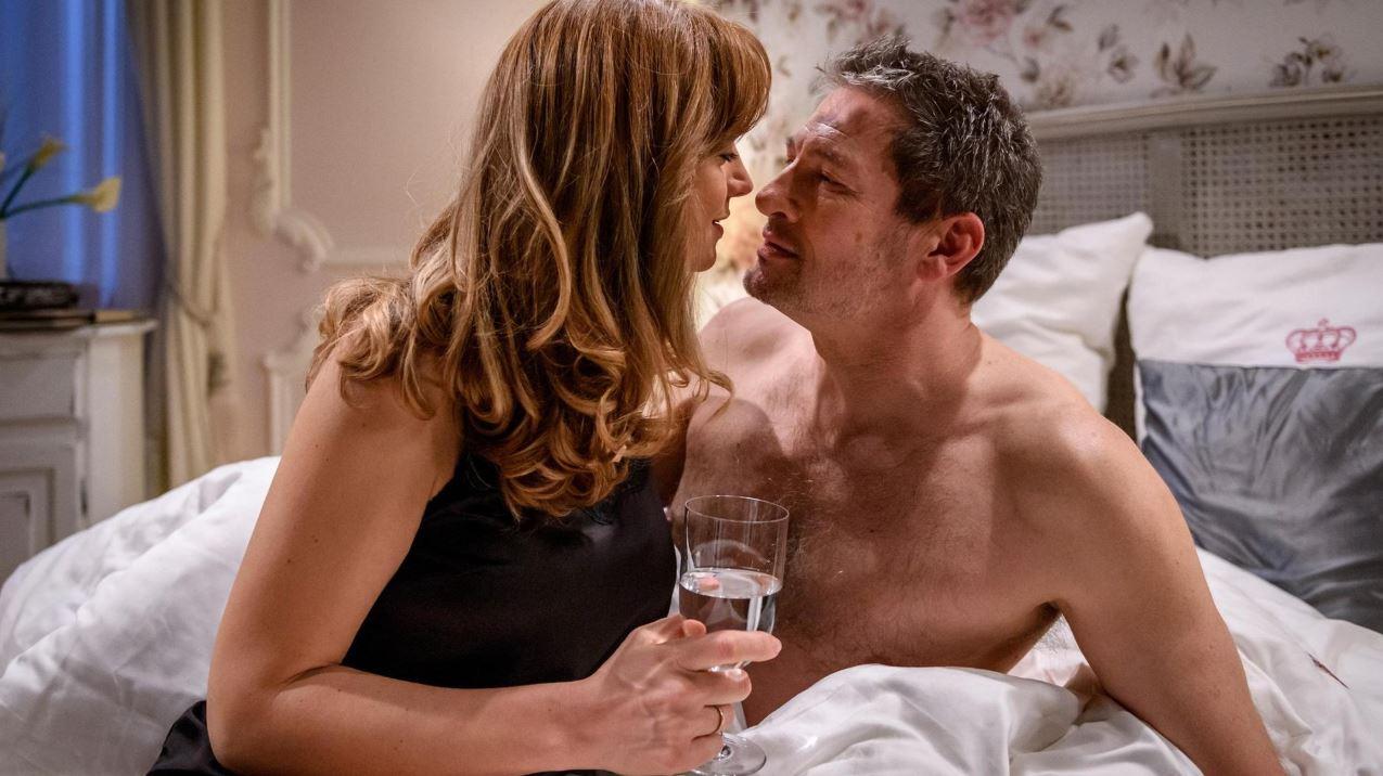 Tempesta d'Amore, anticipazioni oggi 1 dicembre: Lucy si vendica di Paul e Vanessa