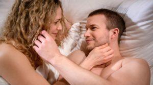 Franzi e Tim innamorati, Tempesta d'amore © ARD Christof Arnold