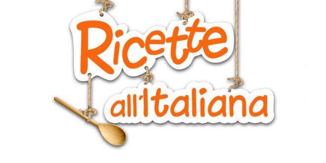 Ricette all'italiana / Rete 4