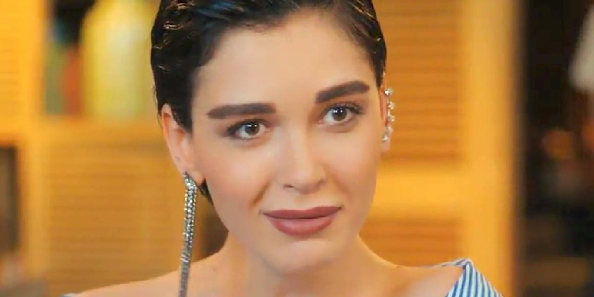 Daydreamer anticipazioni: Sevcan Yaşar sarà Aylin Yüksel, la