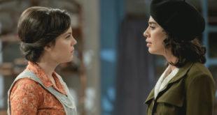 Marcela e Alicia de Il segreto
